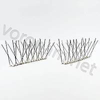 Антиприсадные шипы от птиц (33 СМ)