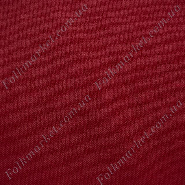 Красная ткань для костюмов Лана ТП-152 1/30