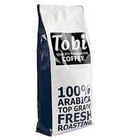 "Кофе ""Tobi"" 1кг зерно 285грн, 250гр-75грн"