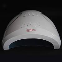 Сенсорная гибридная лампа SUNone UV LED 48 W белая