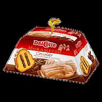 Бисквит с шоколадной начинкой DalColle Mini Rametto 300г (Италия)