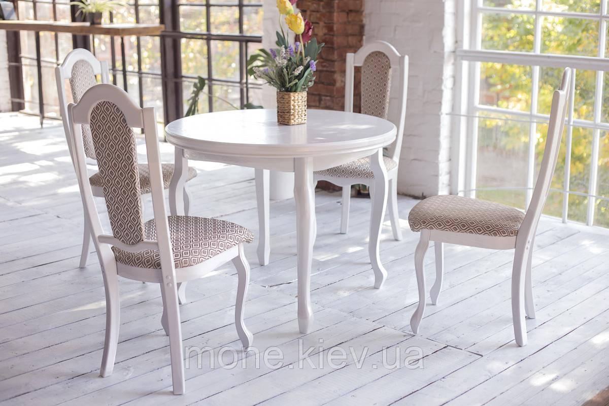 """Стол и 4 стула """"Лори"""""""