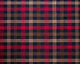 Ткань шотландка, фото 2