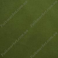 Зеленая ткань для костюмов Поплин ТПК-239 1/14