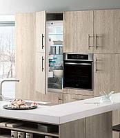 Кухня на заказ BLUM-058 краска по RAL каталогу, фото 1