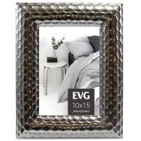 Фоторамка для фотографии evg art 10x15 013 Серебристый