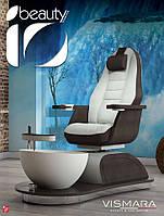 Кресло для СПА педикюра SAINT BARTH, Vismara, Италия