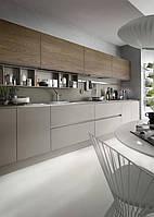 Кухня на заказ BLUM-056 краска по RAL каталогу, фото 1