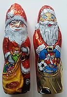Шоколадный Дед Мороз 60г Польша .