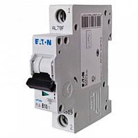 Автоматические выключатели PL4 тип В, Eaton