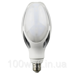 Лампа светодиодная DELUX OLIVE 40w E27 6000K