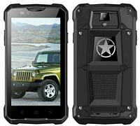 Оригинальный защитный Jeep Z5 IP56, 2 сим, 5 дюймов, 4 гб, 5 Мп,4000 мА/ч.