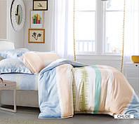 Комплект постельного белья Arya Chloe бамбук
