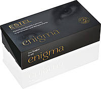 Краска для бровей и ресниц Estel ENIGMA графит