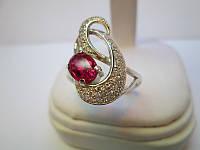 Серебряное кольцо Фей.