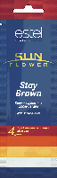 Крем-закрепитель после загара Estel Sun Flower Stay Brown, 15мл