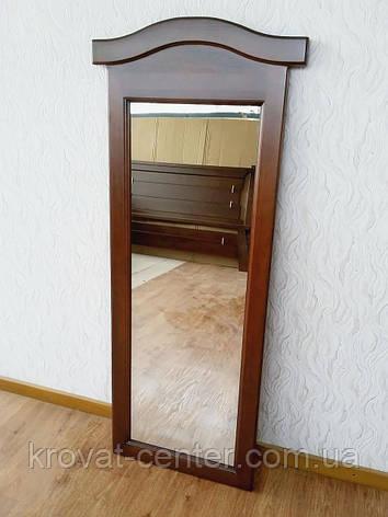 "Зеркало ""Микель Макси"" (1300*580мм.), фото 2"