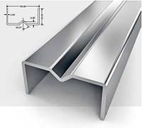 Профиль специальный 60 х 30 мм ( шина монтажная).