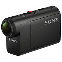 Цифрова Видеокамера экстрим Sony HDR-AS50 c пультом д/у RM-LVR2