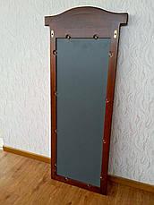"Зеркало ""Микель Макси"" (1300*580мм.), фото 3"