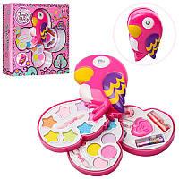 Набор детской декоративной косметики «Попугай» 10502A-2