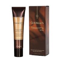 GUERLAIN Тональная основа-бронзант Terracotta Skin