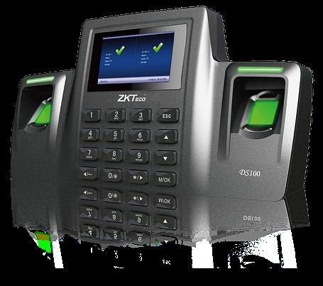 ZKTeco DS-100, фото 2