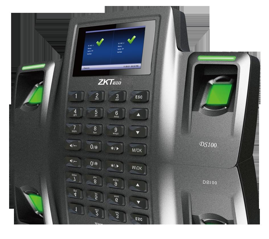 ZKTeco DS-100