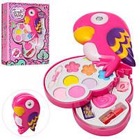 Набор детской декоративной косметики «Попугайчик» 10502D-2