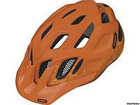 Шлем ABUS MountK trey orange, 53-58 см (M), оранжевый