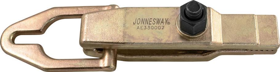 Зажим для кузовных работ одно направление, усилие 1 тонна JONNESWAY (AE330007), фото 2