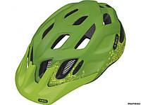 Шлем ABUS MountK trey green, 53-58 см (M), зеленый
