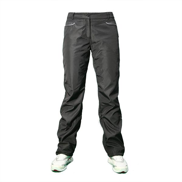 Женские брюки зимние на флисе   AHR11462