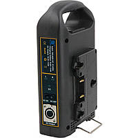 Зарядное устройство FXlion PL-1680A  Gold-Mount Charger (PL-1680A)
