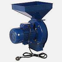 Кормоизмельчитель ДТЗ КР-01(зерно, производительноcть 180 кг/ч), 1,8кВт