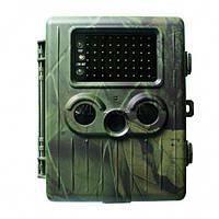 Фотоловушка BRAUN SCOUTING CAM BLACK 400 PHONE 1080P Отправка ММС/e-mail