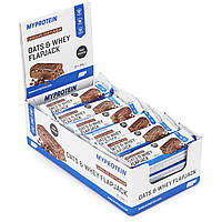 MyProtein Oats Whey FlapJack 88 g