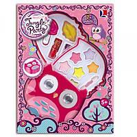 Набор детской декоративной косметики «Совушка» 10505D-2