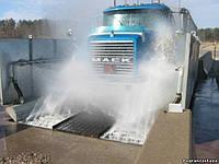 Утилизация шлама мойки автотранспорта