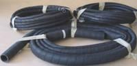 Рукава резиновые напорные с текстильным каркасом ГОСТ 18698-79 ВГ-50-1,0
