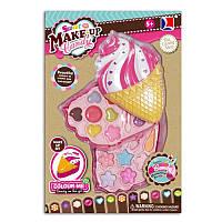 Набор детской декоративной косметики «Мороженое» 10506F-2