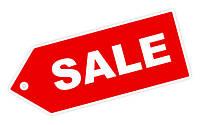 Распродажа шаровых кранов