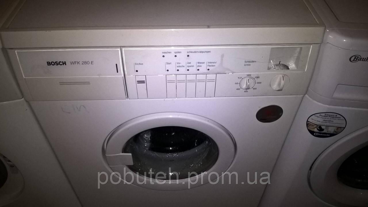 Пральна Машина Bosch  Техніка для дому Оголошення в Україні ᐉ Дошка ... b5e9907dbcb13