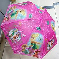 Дитячий складаний парасолька Дінь-Дінь Вінкс, фото 1