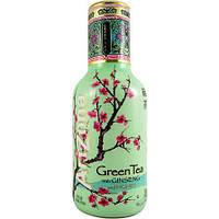Arizona Green Tea Original with Honey 500 ml