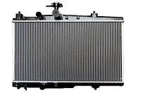 Радиатор основной Джили МК TEMPEST, TP.1510160