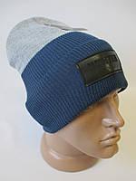 Чоловічі теплі шапки від виробника., фото 1