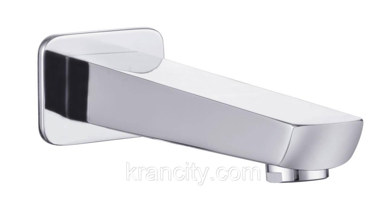 Излив для ванны Imprese Breclav хром VR-11245,Чехия