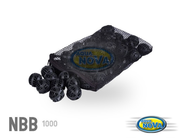 Биошары AquaNova NBB-100 (32мм)