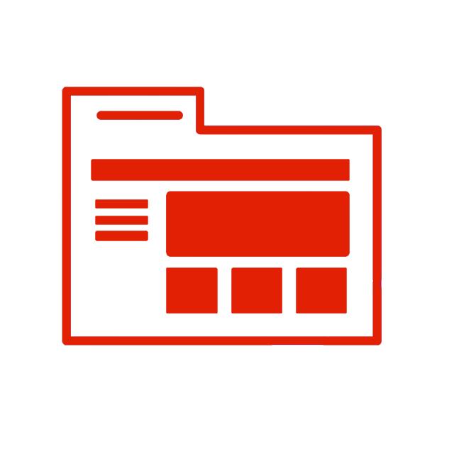 Продающие страницы «Главная» и «О компании»
